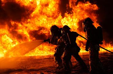Prevenção e Proteção contra Explosão